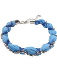 Single Layer Bracelet Blue_1